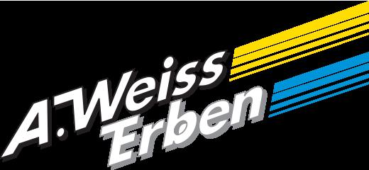 A. Weiss Erben Logo