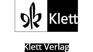 Unsere Referenz – Klett Verlag