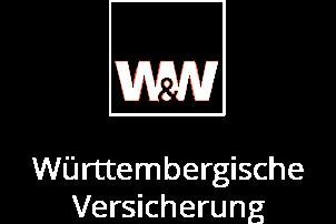 Unsere Referenz – Württembergische Versicherungen